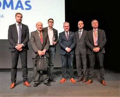 El alcalde de Salou, Pere Granados, participará en el VII Foro Internacional de Turismo Maspalomas Costa Canaria, los días 12 y 13 de diciembre