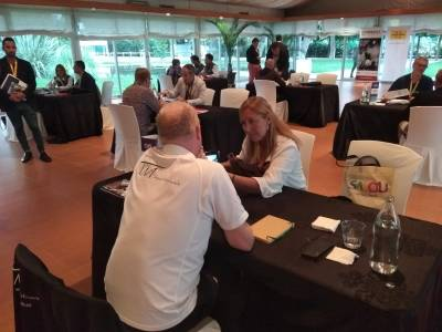 El Patronat de Salou participa en un workshop especializado en turismo deportivo del mercado nórdico