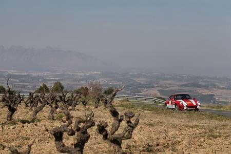 El Rally Catalunya Històric incluirá tramos del RallyRACC y tendrá su base en Salou