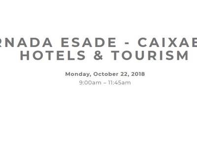 ESADE trae a Salou una aula internacional de innovación turística