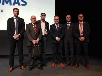 L'alcalde de Salou, Pere Granados, participarà al VII Foro Internacional de Turisme MaspalomasCosta Canaria, els dies 12 i 13 de desembre