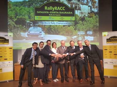 La 54ª edición del RallyRACC Catalunya-Costa Daurada renueva 10 de sus tramos cronometrados