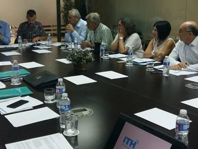 La alianza de municipios turísticos de Sol y Playa estudia un acuerdo de colaboración con el Instituto Tecnológico Hotelero