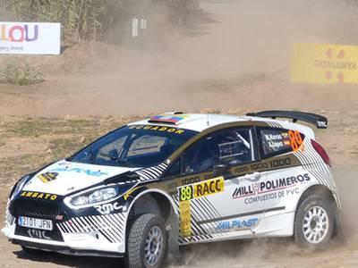 Salou acoge hoy la Ceremonia de salida inicial del RallyRACC Cataluña Costa Dorada