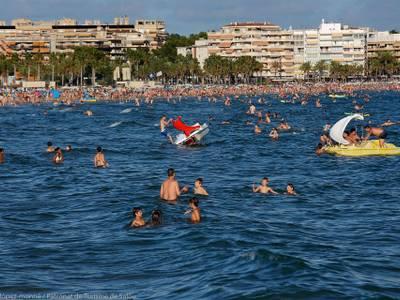 Salou contrata la redacción del proyecto del plan de mejora integral de las playas del municipio