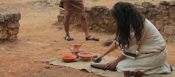 Salou organiza por primera vez visitas guiadas al poblado de La Cella
