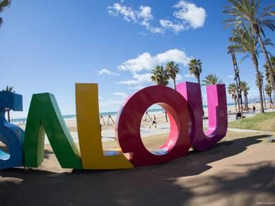 Salou, referente en turismo Familiar, Activo y Cultural