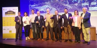 Salou volverá a ser el epicentro mundial del WCR con la 55ª edición del RallyRACC Catalunya-Costa Daurada