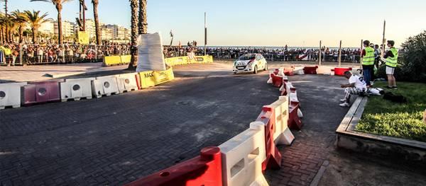 Un total de 72 vehículos participarán en el 53 RallyRACC Catalunya-Costa Daurada