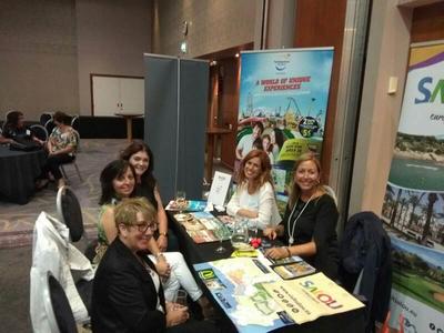 Salou y PortAventura World participan en un roadshow en Belfast, Kilkenny y Shannon para reforzar la promoción turística en el mercado irlandés