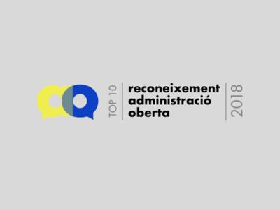 El Ayuntamiento de Salou revalida el Reconocimiento de Administración Abierta, y ahorra 1,4 millones en el período 2015-2018