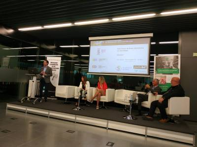 El Ayuntamiento expone el caso de éxito de las inspecciones de actividades en movilidad en el X Congreso Nacional de Innovación de Servicios Públicos (CNIS 2020), en Madrid