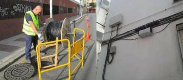 Orange destina 4,5 millones de euros para hacer llegar la fibra óptica y la tecnología móvil 4G a los vecinos de Salou
