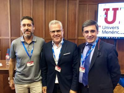 Salou participa en un encuentro sobre Destinaciones Turísticas Inteligentes