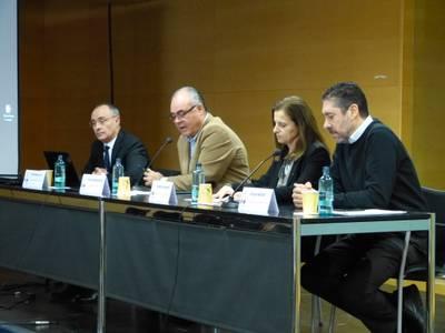 Salou, sede escogida para la difusión del nuevo servicio 'Representa', del Consorci d'Administració Oberta de Catalunya (AOC)