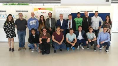 """El Ayuntamiento de Salou pone en marcha una nueva edición del """"Fem Ocupació per a Joves"""""""
