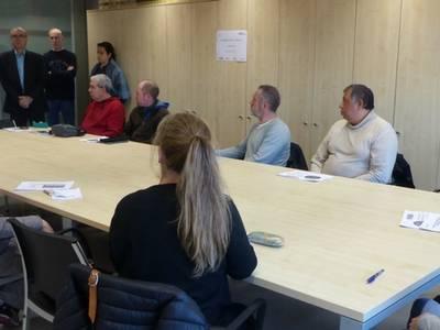 Salou pone en marcha el programa Trabajo y Formación 2017