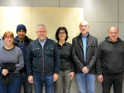 Salou pone en marcha el Programa Treball i Formació 2019 del SOC contratando a 10 personas paradas de larga duración