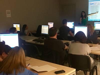 El Ayuntamiento de Salou forma a sus trabajadores en el archivo de la documentación electrónica