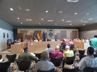 Salou aprueba las cuentas generales del Ayuntamiento