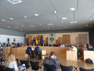 Salou aprueba un presupuesto de 47 millones de euros con una partida de inversiones de 5,8 millones