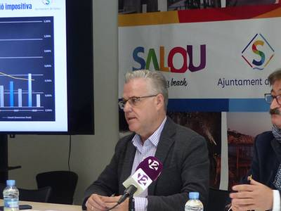 Salou presenta un presupuesto para 2018 con una partida con casi 3,6 millones de inversión