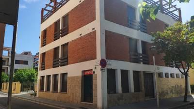 El Gobierno de Salou aprueba el derribo del antiguo Hostal Bona Estada
