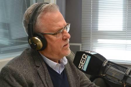El alcalde Pere Granados afirma que Salou tendrá un 'centro de transporte importantísimo, con la estación de tren y la de autobuses', ambas instalaciones conectadas