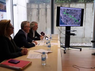 Salou pone en marcha un plan de renovación y mejora de la ciudad