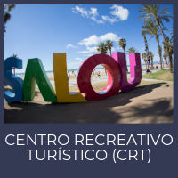 centro recreativo turístico