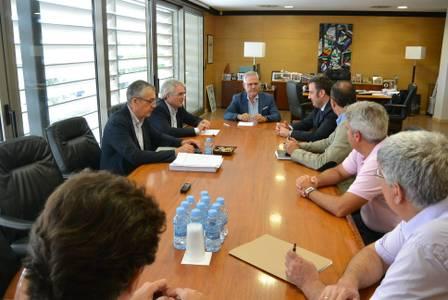 Se pone a exposición pública el proyecto básico de la Nueva Estación Salou-PortAventura