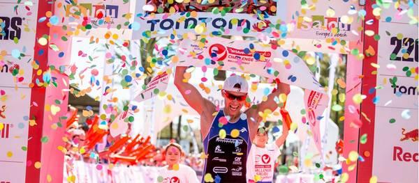 25 triatletas profesionales tomarán la salida en Challenge Salou hasta el momento