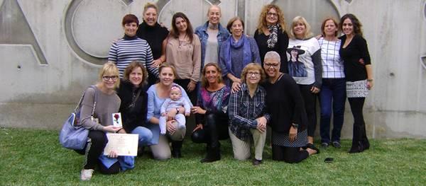 """El Servicio de Información y Asesoramiento a las mujeres de Salou finaliza la duodécima edición del """"Taller de higiene mental"""""""