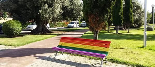 Salou da apoyo al Día para la Liberación LGTBI