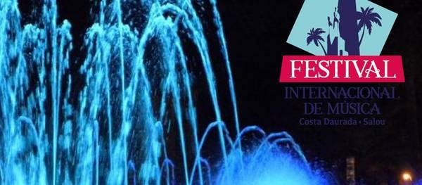 Este sábado 8 de julio se inaugura el Festival Internacional de Música Costa Daurada