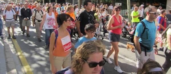Salou es prepara per un primer cap de setmana de Festa Major replet d'actes