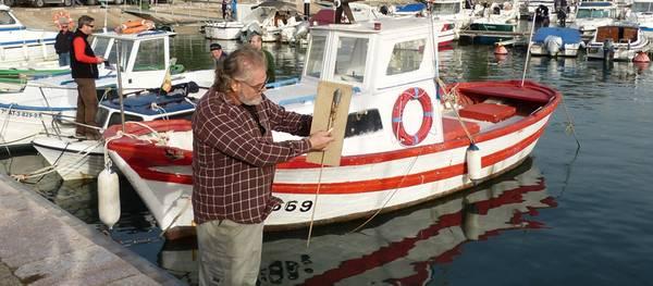 Salou se prepara para una nueva edición de la Fiesta del Calamar más participativa