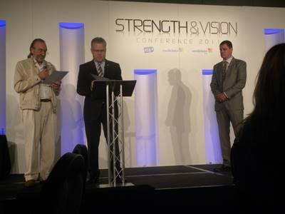 El alcalde de Salou alienta las agencias de viaje del Reino Unido a marcar diferencias y a especializarse