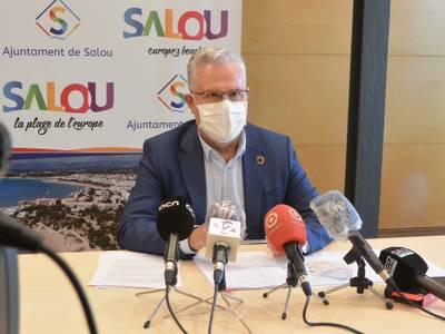 El alcalde de Salou asegura que el proyecto de Hard Rock queda avalado por la sentencia del TSJC