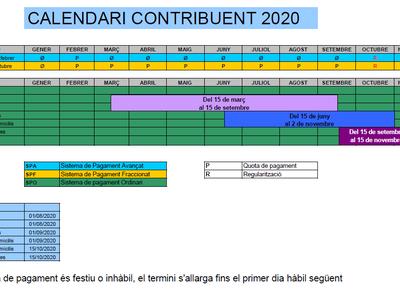 El Ayuntamiento de Salou alarga el pago del IBI y de la tasa de basuras hasta el 2 de noviembre