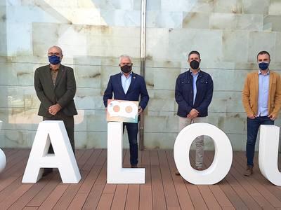 El Ayuntamiento de Salou es galardonado con el Reconocimiento Administración Abierta 2020, como ente líder en transformación digital y gobierno abierto