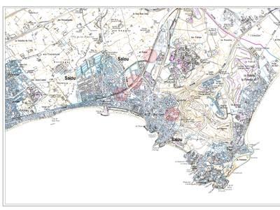 El Ayuntamiento de Salou habilitará 554 plazas de aparcamiento disuasorio para facilitar el acceso al municipio