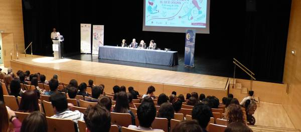 El consejero de Empresa y Conocimiento anuncia en Salou la redacción de un mapa de start-ups en el Día de la emprendeduría del Sur de Cataluña