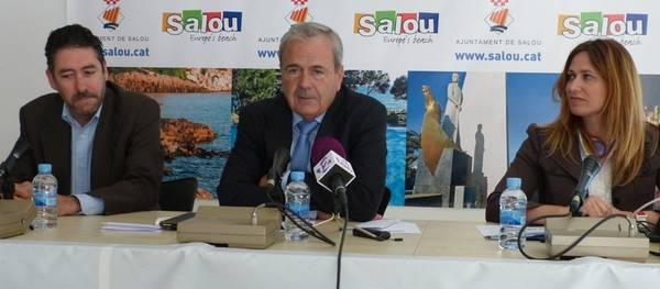 El Patronato de Turismo de Salou estrena web en el marco de una nueva comunicación digital