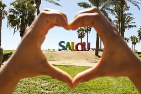 El Patronato de Turismo de Salou impulsa una campaña dirigida a los visitantes de Catalunya, el valle del Ebro y Andorra para agradecer su confianza y fidelidad hacia el destino