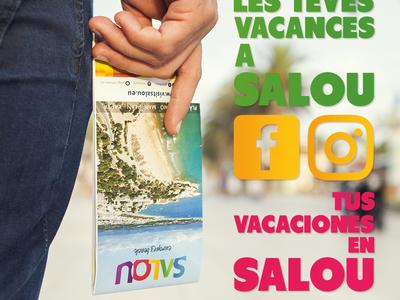 El Patronato de Turismo impulsa en las redes sociales el nuevo concurso 'Tus vacaciones en Salou'