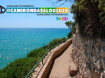El Patronato de Turismo pone en marcha el nuevo concurso #CamiRondaSalou2020 en las redes sociales