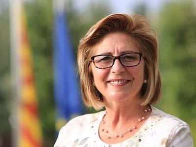 Fallece la ex concejala de FUPS en el Ayuntamiento de Salou, María José Rodríguez