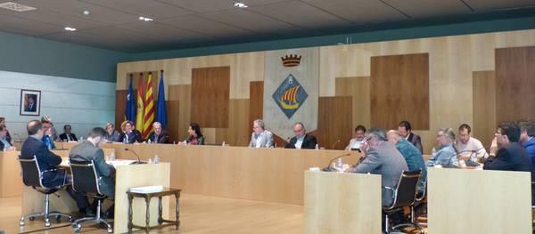 L'Ajuntament de Salou reclama un major finançament de l'ens local