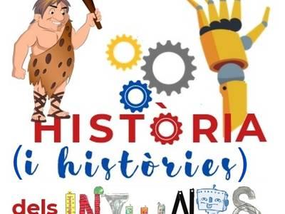 La Biblioteca de Salou pone en marcha 'Història (i històries) dels invents', un conjunto de actividades de investigación virtuales, para disfrutar, en familia, este verano